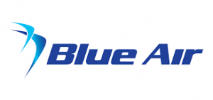 blueair αεροπορικά εισιτήρια